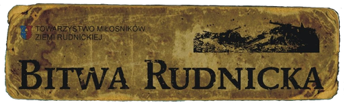 Bitwa Rudnicka - październik 1914