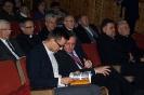 100. Rocznica Bitwy Rudnickiej 14 X - 2 XI 1914 - konferencja - 01.03.2013