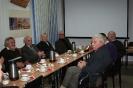 Spotkanie członków Towarzystwa Miłośników Ziemi Rudnickiej w Centrum Wikliniarstwa - 30.12.2011