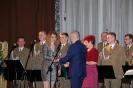 Koncert Orkiestry Wojskowej z Rzeszowa   pod batutą kpt. Andrzeja Kufla  pt.