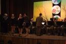 Koncert Orkiestry Wojskowej z Rzeszowa pod batutą Rudniczanina kpt. Andrzeja Kufla - 18.11.2012