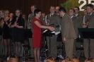 Noworoczny Koncert Galowy w wykonaniu Orkiestry Wojskowej z Rzeszowa z okazji 25-lecia TMZR - 19.01.2014