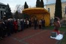Obchody Narodowego Dnia Niepodległości w Rudniku nad Sanem - 11.11.2010