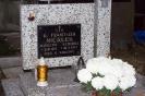 Pamiętamy o zmarłych członkach Towarzystwa Miłośników Ziemi Rudnickiej - 30.10.2011