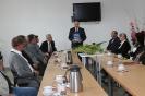 Podziękowanie Starosty Niżańskiego za organizację imprezy - Dożynki Powiatu Niżańskiego 2014 - 10.09.2014