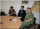 Posiedzenie członków Towarzystwa Miłośników Ziemi Rudnickiej - 29.06.2007