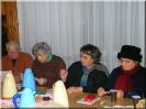 Posiedzenie członków Towarzystwa Miłośników Ziemi Rudnickiej - 5.11.2007