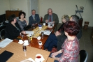 Spotkanie członków Towarzystwa Miłośników Ziemi Rudnickiej - 07.03.2012