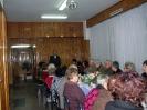 Spotkanie członków Towarzystwa Miłośników Ziemi Rudnickiej - 09.12.2009