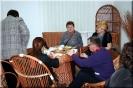 Spotkanie członków Towarzystwa Miłośników Ziemi Rudnickiej - 10.01.2008