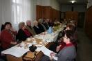 Spotkanie członków Towarzystwa Miłośników Ziemi Rudnickiej - 14.04.2010r.