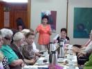 Spotkanie członków Towarzystwa Miłośników Ziemi Rudnickiej - 14.09.2011
