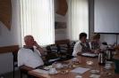 Spotkanie członków Towarzystwa Miłośników Ziemi Rudnickiej - 17.08.2011