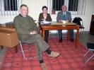 Spotkanie członków Towarzystwa Miłośników Ziemi Rudnickiej - 18.03.2011