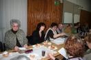 Spotkanie członków Towarzystwa Miłośników Ziemi Rudnickiej - 19.02.2009
