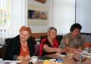 Spotkanie członków Towarzystwa Miłośników Ziemi Rudnickiej - 20.08.2010