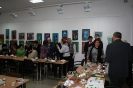 Spotkanie członków Towarzystwa Miłośników Ziemi Rudnickiej - 21.12.2010