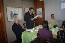 Spotkanie członków Towarzystwa Miłośników Ziemi Rudnickiej - 24.02.2011