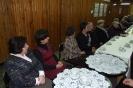 Spotkanie noworoczne członków Towarzystwa Miłośników Ziemi Rudnickiej - 20.01.2013