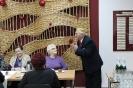 Spotkanie opłatkowe Towarzystwa Miłośników Ziemi Rudnickiej - 05.01.2014