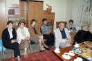 Spotkanie Zarządu oraz Zespołu redakcyjnego Towarzystwa Miłośników Ziemi Rudnickiej - 05.10.2011