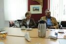 Spotkanie Zarządu Towarzystwa Miłośników Ziemi Rudnickiej oraz Zespołu Redakcyjnego