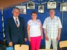 Udział przedstawicieli Towarzystwa Miłośników Ziemi Rudnickiej w imprezie plenerowej