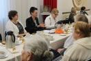 Walne Sprawozdawczo-Wyborcze Zgromadzenie Członków Towarzystwa Miłośników Ziemi Rudnickiej - 9.02.2020