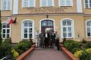 Wizyta oficerów z Theresianische Militärakademie w Wiener Neustadt - 06.05.2015