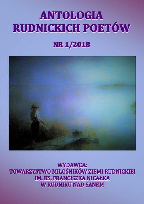 Antologia Rudnickich Poetów 1/2018